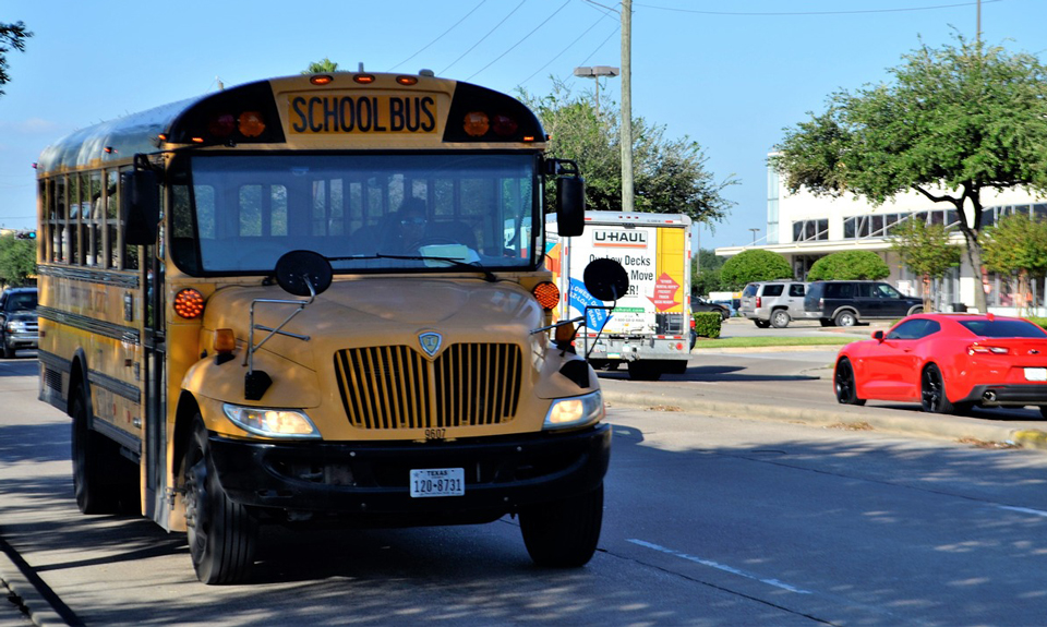 Tallahassee-Leon County Safe Routes to School Study